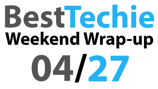 Weekend Wrap-up for 04/27/14