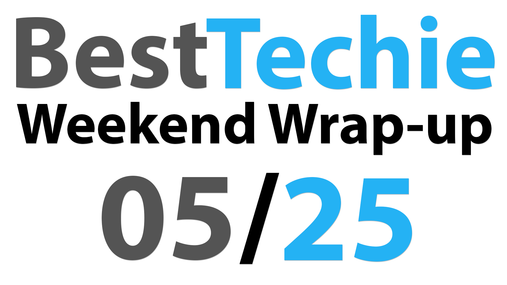 Weekend Wrap-up for 05/25/14