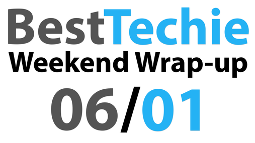 Weekend Wrap-up for 06/01/14