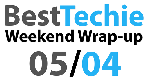 Weekend Wrap-up for 05/04/14